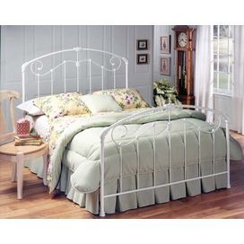 maddie metal bed on wayfair
