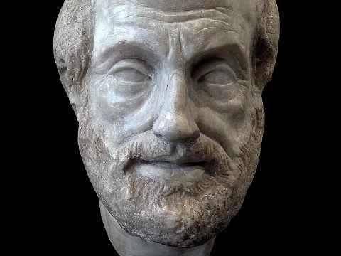Aristote : Ethique à Nicomaque ; Le monde intelligent - YouTube