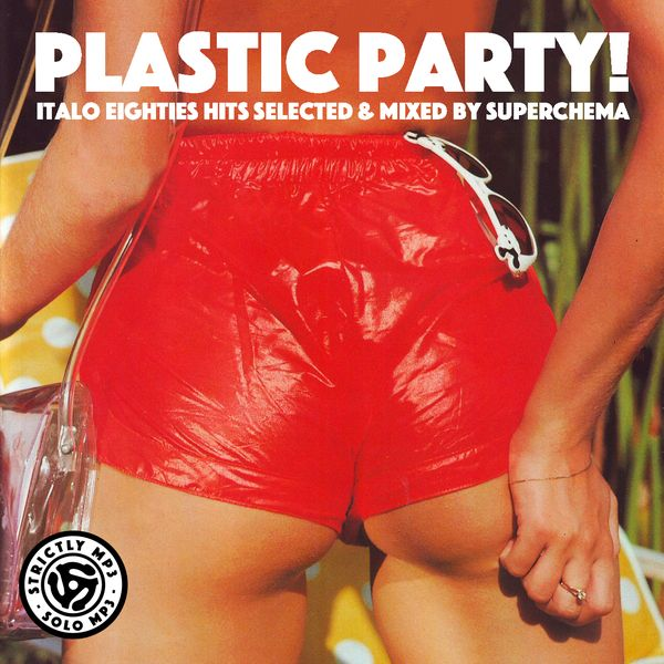 "Check out ""Plastic Party! Italo Eighties Mix"" by Chema Peral / Superchema on Mixcloud"