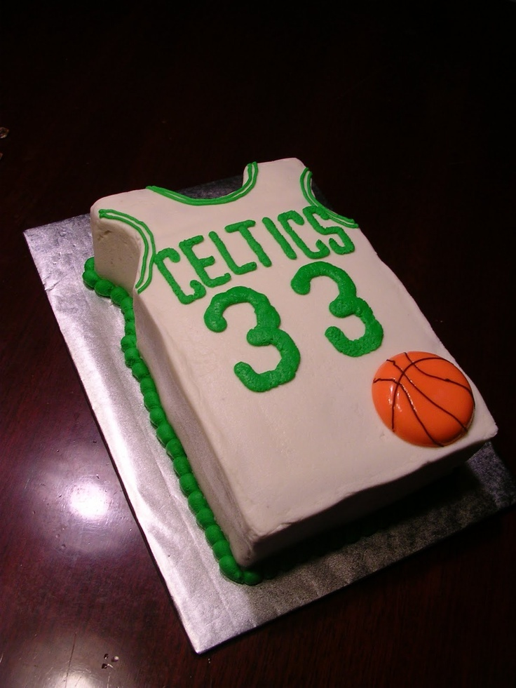 Birthday Cakes Basketball Cakes And Bird Cakes On Pinterest