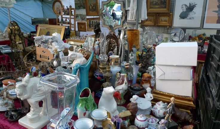 14 best free in paris images on pinterest exhibit museums and archaeological site - Brocante vide grenier paris ...