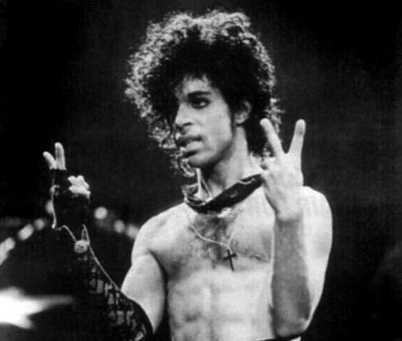 Classic Prince | 1984/85 Purple Rain Tour