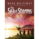 Lodestone Book One: The Sea of Storms (Kindle Edition)By Mark Whiteway