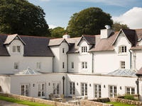 The Grove - Narberth, a luxury hotel in Wales