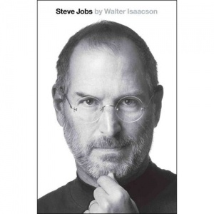 Really enjoyed this book!  Didn't know anything about Steve Jobs (nor was I that interested), but he really was a remarkable man.