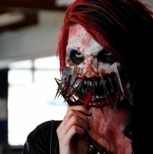205 best FX makeup images on Pinterest | Fx makeup, Halloween ...