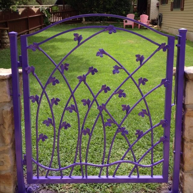 155 Best Cool Wrought Iron Gates Images On Pinterest