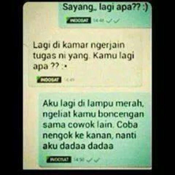 #ketauan >.<