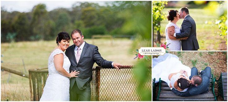 Lynnevale Estate Bendigo | Winery Wedding