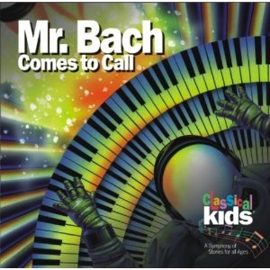 Mr. Bach Comes to Call (C1, W21)