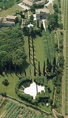 Guirrieri Rizzardi Winery, Valpolicella, Italy