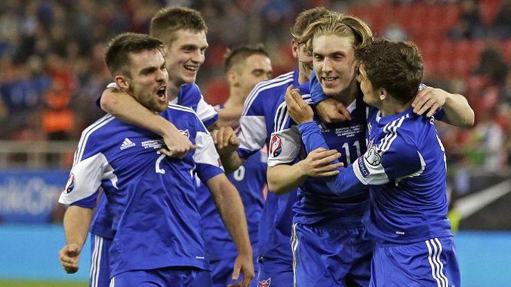 The greatest shocks in European Championship qualification history - ESPN FC