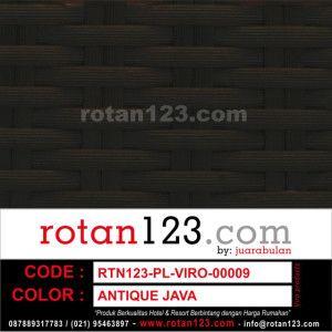 RTN123-PL-VIRO-00009 ANTIQUE JAVA