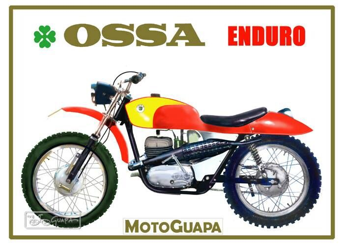 The 96 best ossa motos images on pinterest dirt biking ossa cheapraybanclubmaster Image collections