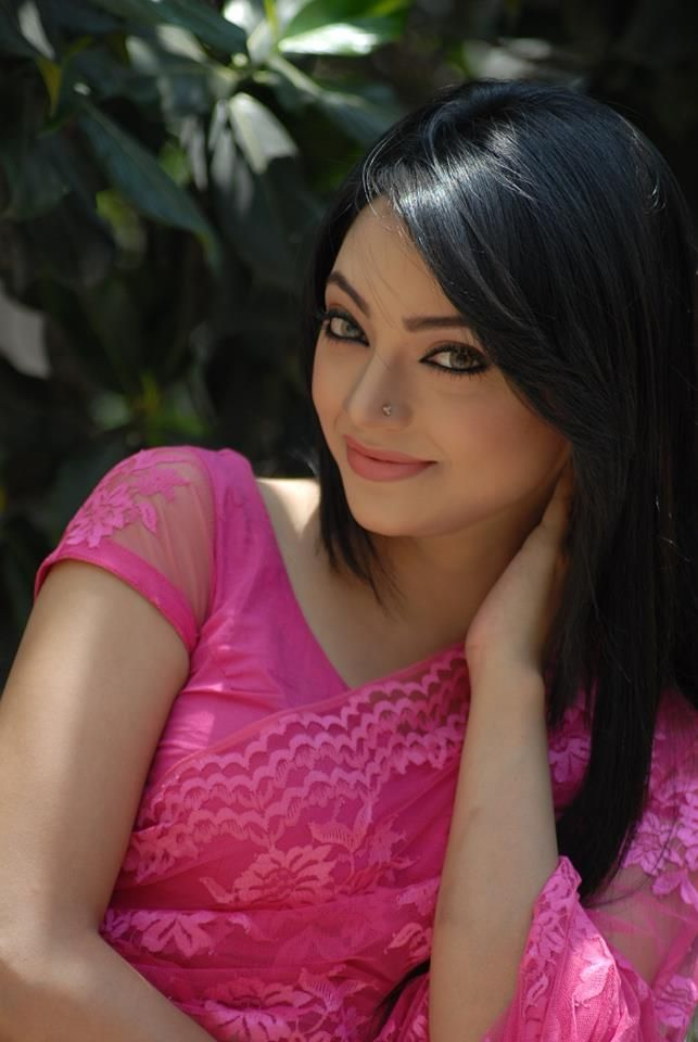 Mounita Khan Ishana Bangladeshi actress