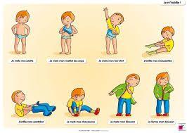 Résultats de recherche d'images pour «pictogramme autisme emploi du temps»