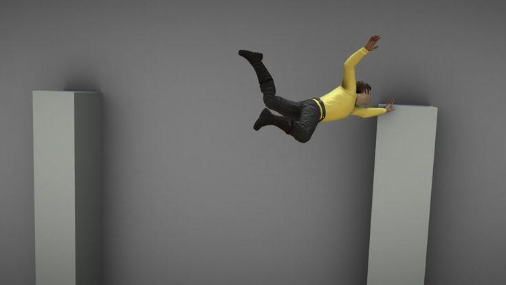Tim Sormin: Game Animation Reel