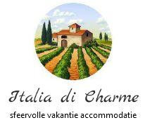 Vakantie Italie | Italia di Charme