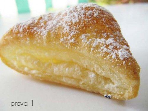 Pasta sfoglia di Luca Montersino!!