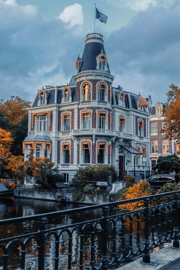 Was kann man in Amsterdam unternehmen? in 2021 | Amsterdam