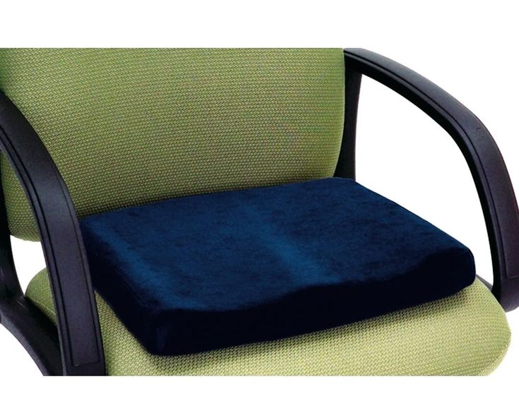 Seat Cushion For Office Chair As Seen On Tv