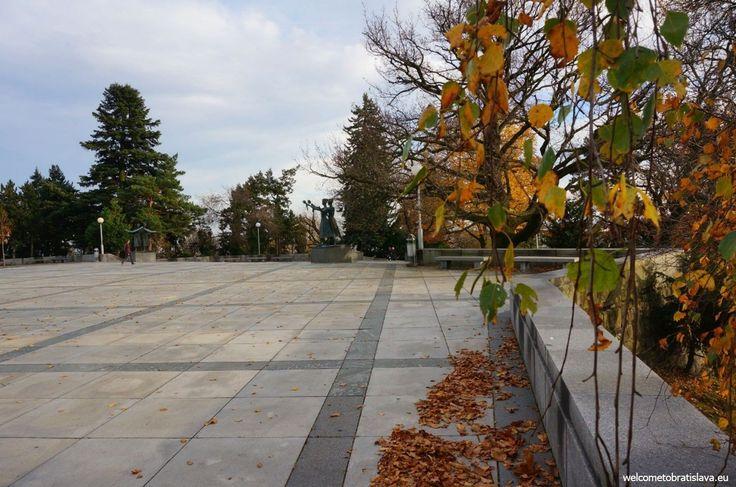 AUTUMN IN BRATISLAVA - WelcomeToBratislava | WelcomeToBratislava