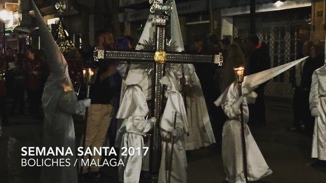 Semana Santa en Boliches 2017