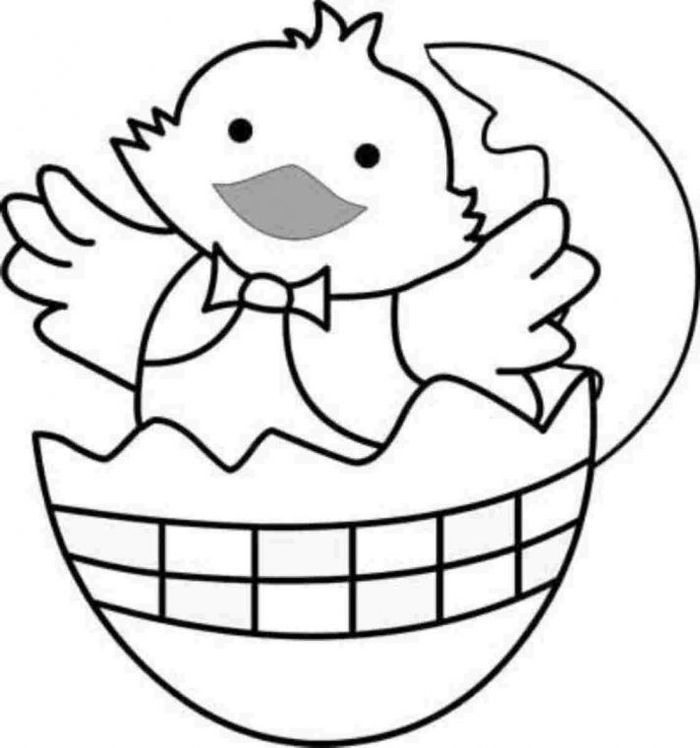 Easter Egg Coloring Pages For Kids In 2020 Easter Coloring Pages