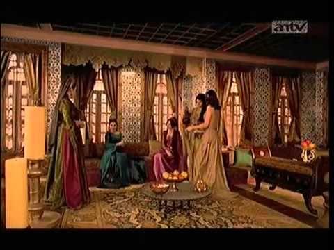 King Suleiman Episode 1 Bahasa Indonesia