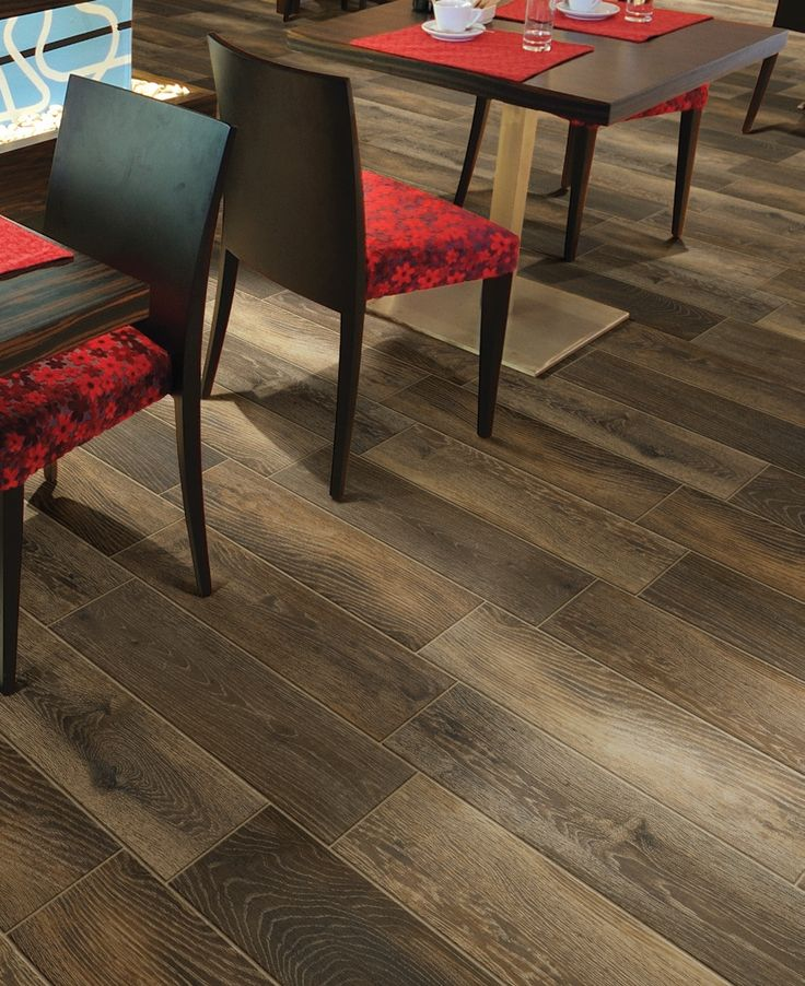 The look of wood with the ease and maintenance of tile! Find the look for - 163 Best Images About Tile Floor Ideas On Pinterest Grey Tiles
