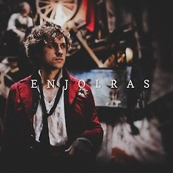Forget Team Jacob and Team Edward. Neither of those can hold a candle to any of the Barricade Boys. Team Enjolras all the way!!