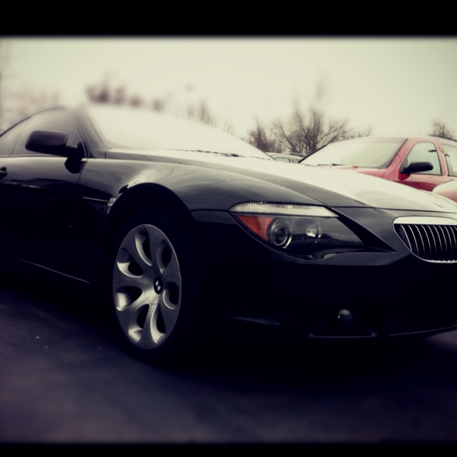One of the finest looking cars on the road BMW 645. www.carsetc.com: Finest, Www Carsetc Com, Road Bmw, Roads