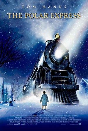 The Polar Express (2004) - MovieMeter.nl