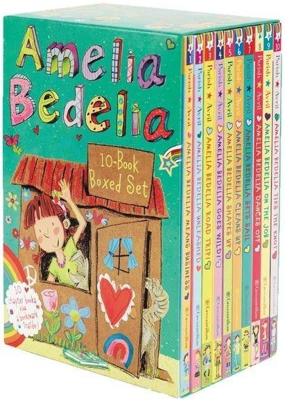 Amelia+Bedelia+10-Book+Box+Set+on+www.amightygirl.com
