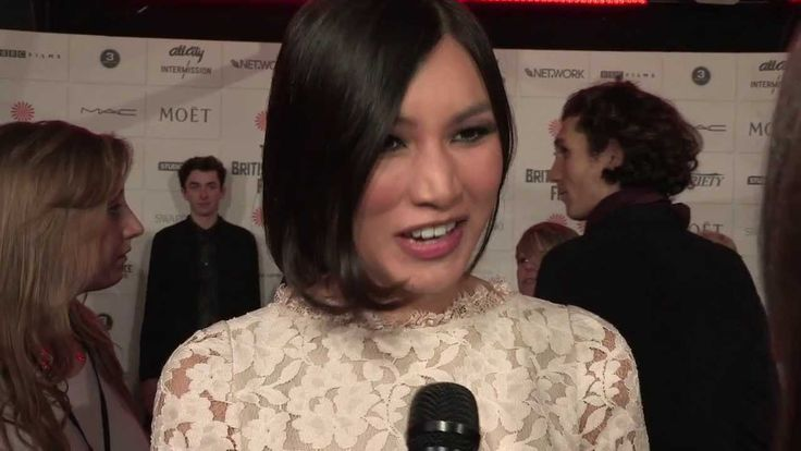 A second clip from London actress, Gemma Chan. In this we hear more key features of an Estuary English accent