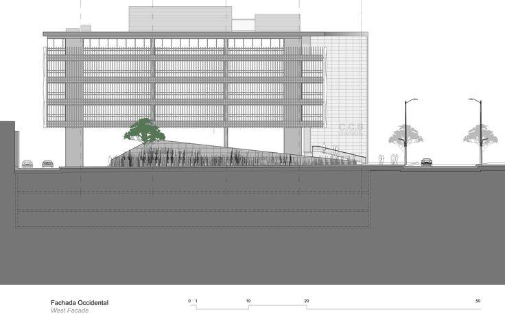 Galeria - Edifício Câmara de Comércio Sede Chapinero / Daniel Bonilla Arquitectos - 14