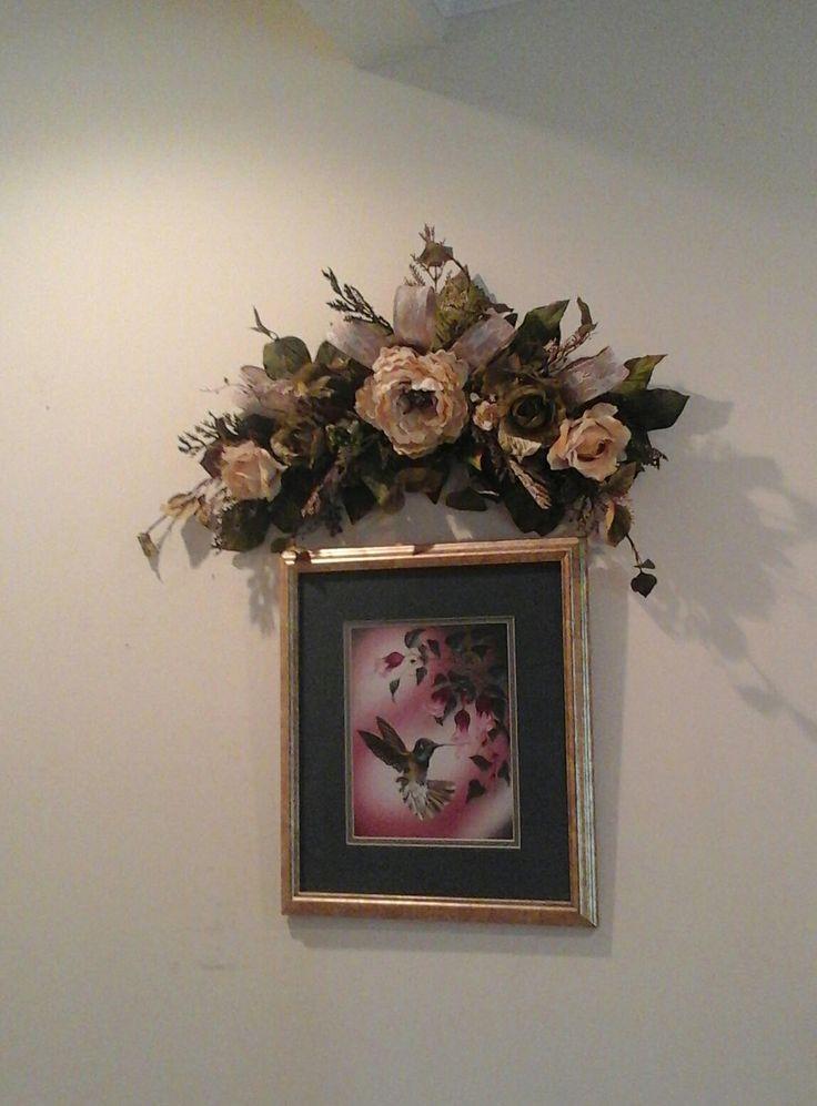 Large Magnolia Wreath