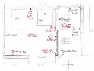 Bathroom Layout Double Sink 29 best bathroom renovation images on pinterest | bathroom ideas