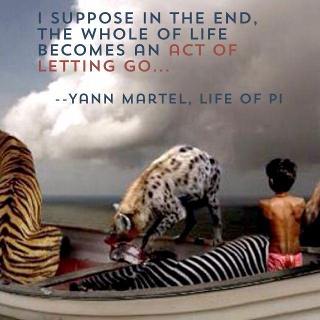Life Of Pi Quotes. QuotesGram