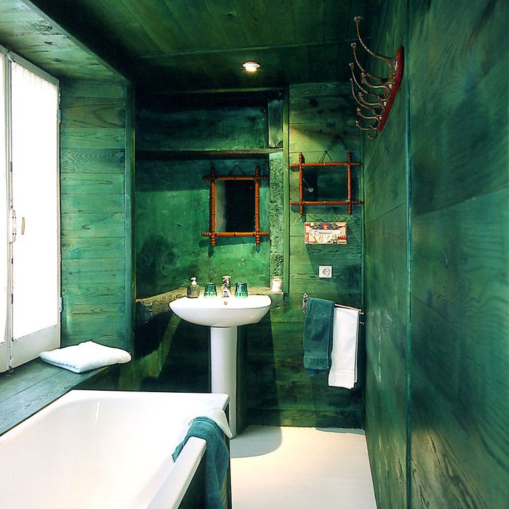 les 25 meilleures idées de la catégorie décoration salle de bain ... - Faience Salle De Bain Vert