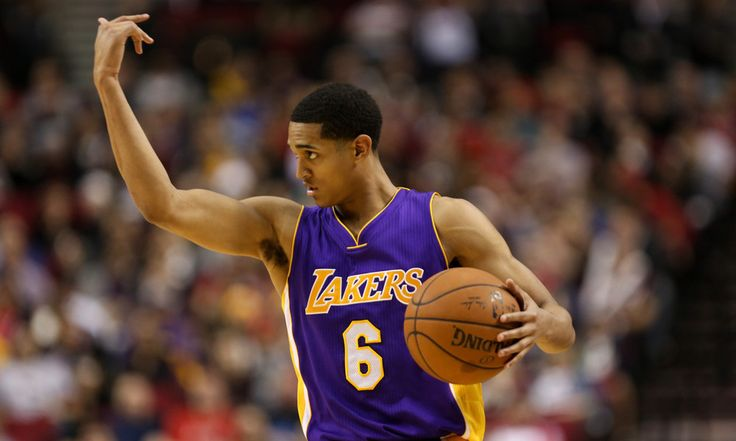 Jordan Clarkson Should Be Considered One of Lakers' Long-Term Building Blocks = One of the few shining lights amid the Los Angeles Lakers' season of sadness has been the continued development of Jordan Clarkson.  Once he was given a real chance toward the end of last season, Clarkson.....
