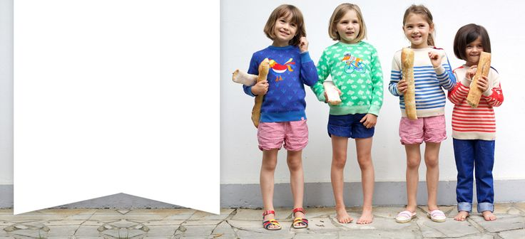 Quality Kids Clothing for Girls and Boys