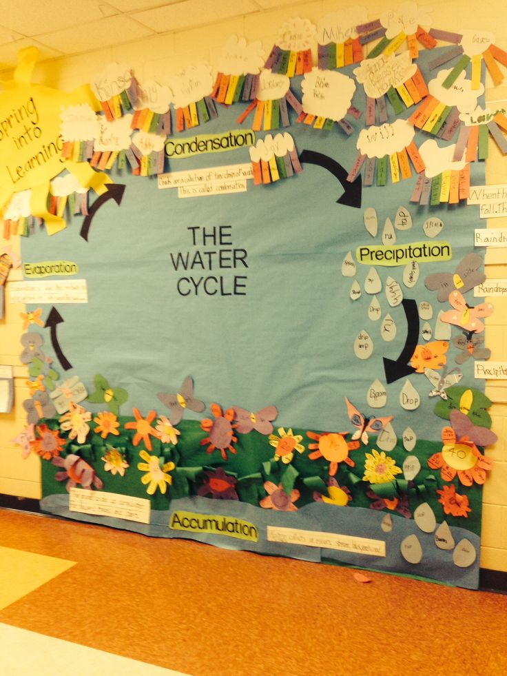water cycle craft ideas 25 best ideas about water cycle craft on 5704