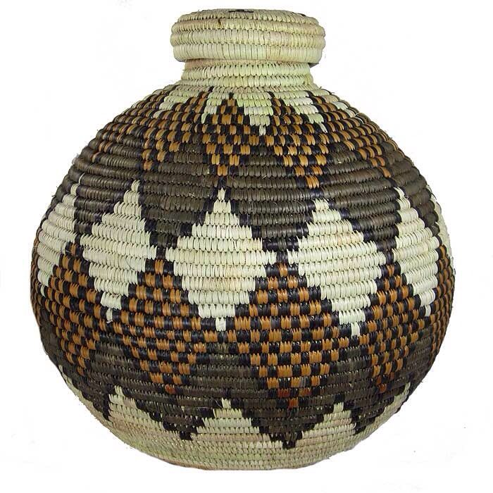 South African Baskets: 146 Best Images About Baskets And Wovens On Pinterest