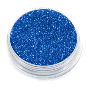 Deep Blue  | CHROMA VEGAN  COSMETIC GRADE GLITTER www.chromabodyart.com
