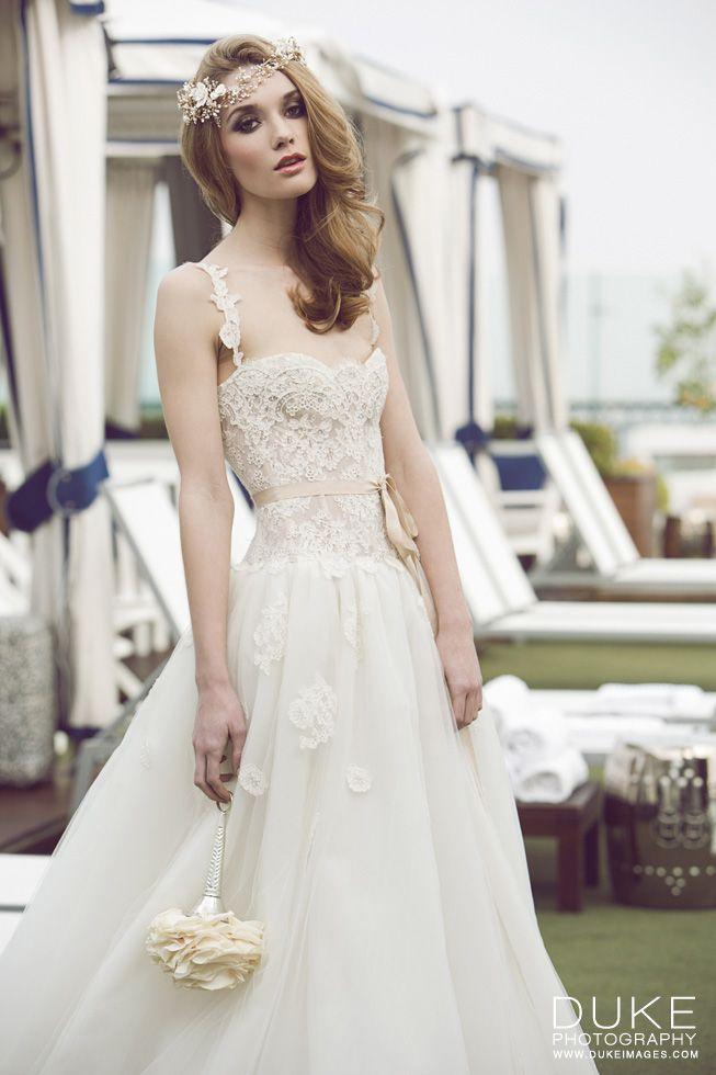 22 best images about vintage wedding dresses on pinterest for Wedding dresses orange county