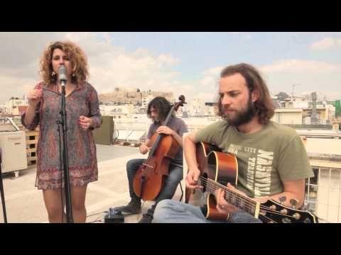 Lara Eidi - Be my Husband (Nina Simone Cover) - YouTube