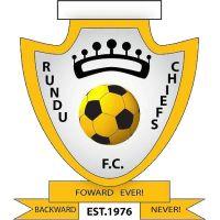 Rundu Chiefs FC - Namibia (subiu)