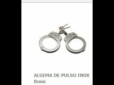ALEXANDRE MILGRAU: ALGEMAS