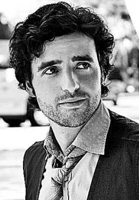 """David Krumholtz or as he is known to me and my closest friends """"Krummie"""" lol"""